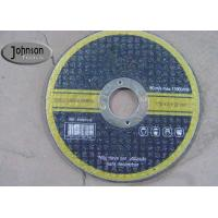 "Best High Durability Sharp Cutting Disc for Stainless Steel Size from 4"" to 9"" wholesale"