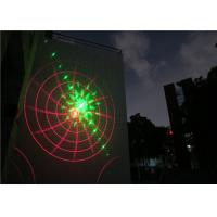 China Laser beam flashlight effect and weather resistance Laser Christmas Spotlights with Certificates CE FDA FCC ROHS on sale