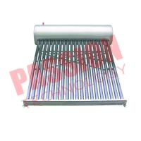 Best High Efficiency Vacuum Tube Solar Water Heater Evacuated Tube Collector  wholesale