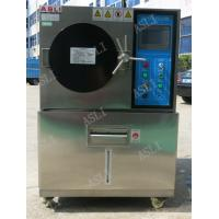 Best AC 380V HAST Chamber Pressure Tester , Accelerated Weathering Steam Aging Test Machine wholesale