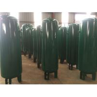 Best Carbon Fiber Vertical Compressed Air Storage Tank 4.0MPa Pressure 3000L wholesale