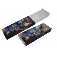 Cheap Plastic Pencil Box Custom 3d Printing Service 3D Effect For Kids for sale