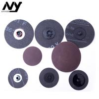 Best Brown Rolock Quick Change Disc For Stainless Steel Sectional Polishing  361f 3m wholesale