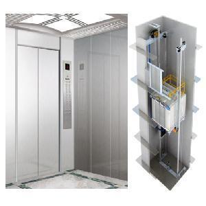 Best MRL Passenger Elevator wholesale