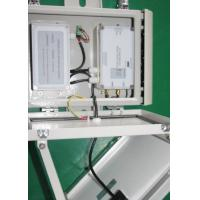 Connecting Earth Fault Indicator For Overhead Line Red Flag Moving Times No Limit