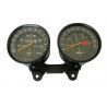 Buy cheap ABS Motor Gauges CG125 82 Motorcycle Speedometer Kit For Honda from wholesalers