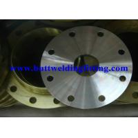 Best ANSI B16.5 1.4308 ASTM 316 Stainless Steel Flanges With Forged Casting Technics wholesale