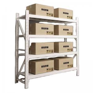 China Height 2000mm Width 500mm Warehouse Storage Shelf on sale