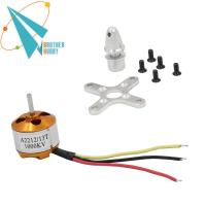Buy cheap 2212 800KV Brushless servo drives from wholesalers