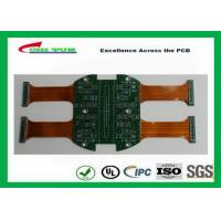 Best Medical PCB Rigid-Flexible Immersion Tin PCB Htg Material wholesale