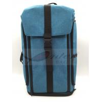 Best Durable Backpack Tote Diaper Bags For Dads 420D Polyester Material 29.5*44*14.5 Cm wholesale