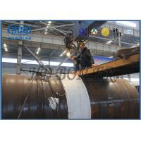 Best 100mm Thickness Produce Superheatered And Saturated Steam Natural Circulating Type wholesale