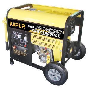 Best Diesel Welder Generator wholesale