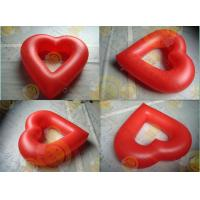 Best Party Inflatable Advertising Helium Balloons Attractive Red Love Shaped wholesale