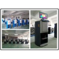Best Computerized Automatic Paint Tinting Machines , Paint Color Dispenser And Dispensing Software wholesale