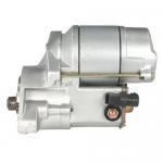 Best CW Rotation Denso Starter Motor , Chrysler Auto Starter Motor 1.2kw Power wholesale