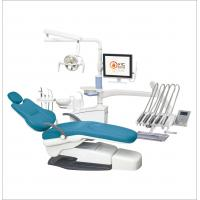 China VIC-V3 Integral Dental Unit Price China Supply High Quality Luxury Medical Chair Size on sale