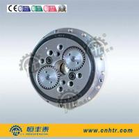 Cheap Backlash 1 Arc-min Electric Motor Gearbox RV-C Hollow Shaft Thru Hole Gearboxes wholesale