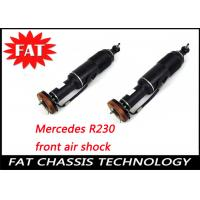 Best Suspensions Parts Shock Absorber for Mercedes SL-Class R230 Front Air Strut  2303208813 / 2303208713 wholesale