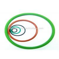 Best AS568 BS1516 Rubber / FKM Silicone O Ring Kit , 70 Shore A Hydraulic Seal Kits wholesale
