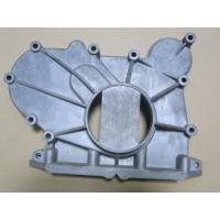 Cheap Precision Hot Runner Aluminium Die Castings Alloy of Motor Parts with H13 / NAK80 core for sale