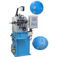 Quality Stability Cam CNC Spring Machine 550 Pcs/Mini Stroke Increased Four Sets Feeding Structure wholesale