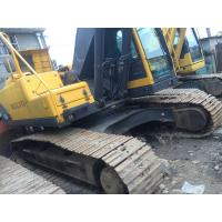 Best Used Volvo 20 Ton Excavator EC240BLC Hydraulic Pump Year 2010 With New Paint wholesale
