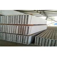 Best Lightweight Structural Wall Panels , Stable Sound Insulation MgO Wall Panel wholesale
