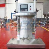 Buy cheap Keg filling machine from wholesalers