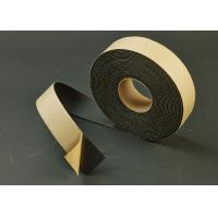 China Custom Other Products 3mm Fireproof Rubber Pipe Insulation Tape Self Adhesive on sale