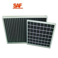Best Activated Pre Air Filter Pre Carbon Filter For Air Conditioner Deodorize Indoor Air wholesale