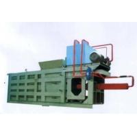 Buy cheap Hydraulic Pressure Baler from wholesalers