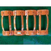 Best Optimum Design Strength Bow Spring Centralizer With Heat Treatment Forming wholesale