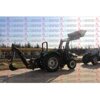 Best Tractor with Front End Loader for Loading Goods wholesale