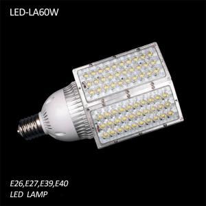 Best High power 60W E26 E27 E39 E40 led Bulbs for LED Street light use wholesale