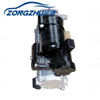 Cheap L322 2006-2012 Land Rover Air Suspension Compressor Air Ride Pump 12 Months Warranty for sale