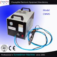 Quality Manual Hanheld Screwdriving Machine For Electronic Assembly Line wholesale