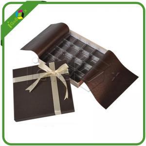 Best Chocolate Paper Box Wholesale wholesale