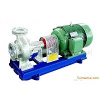 Cheap Low Noise Cantilever Hot Oil Heating Pump In Plastic / Rubber And Textile for sale