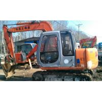 Best Hitachi EX60 - 5 Used Crawler Excavator , New Paint Second Hand Micro Digger wholesale