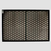 Buy cheap Shale Shaker Screen|0.3mm to 8mm Thickness for Filtering and Separating from wholesalers