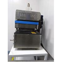 Best 220v License Plates Automatic Strapping Machine Portable Silica Gel High Efficiency wholesale