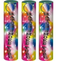 Match Smoke Tube Fireworks (MN009)