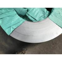 China Cold rolled stainless steel strips in coils 1.4028Mo on sale