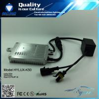 Hyluxtek k50 55W Fast-start HID xenon ballast--From BAOBAO LIGHTING