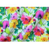 Best High Density Weaving Patterned Polyester Fabric With Martin Plain Style wholesale