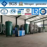 Best High Purity N2 Psa Nitrogen Gas Plant For Metal Cutting / Welding wholesale