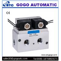 Quality Two Position High Frequency Solenoid Valve , Oxygenerator Pilot 4 Way Solenoid Valve wholesale
