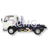 Best 2tons Hook Arm Garbage Truck XZJ5040ZXX For Loading , Unloading , And Transport wholesale