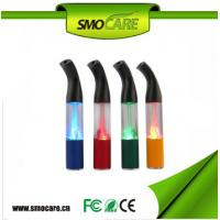China Colorful EGO CE4 Electronic Cigarette T8 LED Atomizer With No Dry Heating on sale